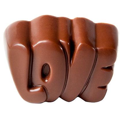 Moule LOVE