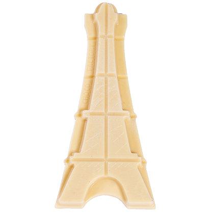 Tablette Tour Eiffel Chocolat Noir/Lait/Blanc ou Ruby aux Noisettes
