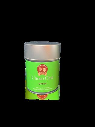 Recharge Choco Chaï Green