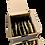 Thumbnail: Recharges Kits tablettes/sucettes 6x100g