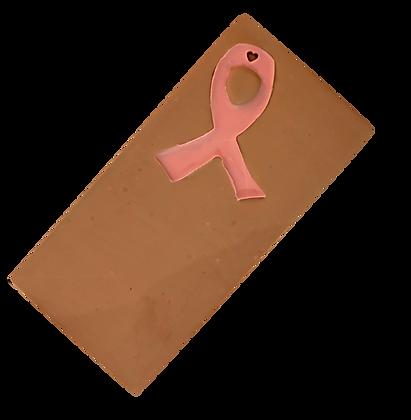 Tablette Octobre Rose Chocolat Lait