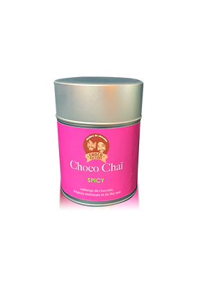 Recharge Choco Chaï Spicy