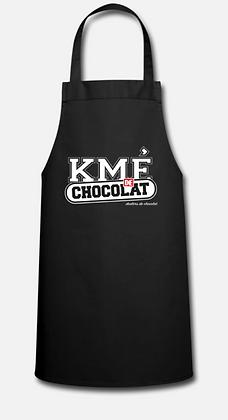 Tablier KME de Chocolat