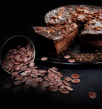 Chocolat Pâtissier Noir