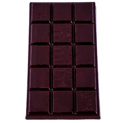 Tablette à Personnaliser Choco Noir/Lait/Blanc ou Ruby et Toppings