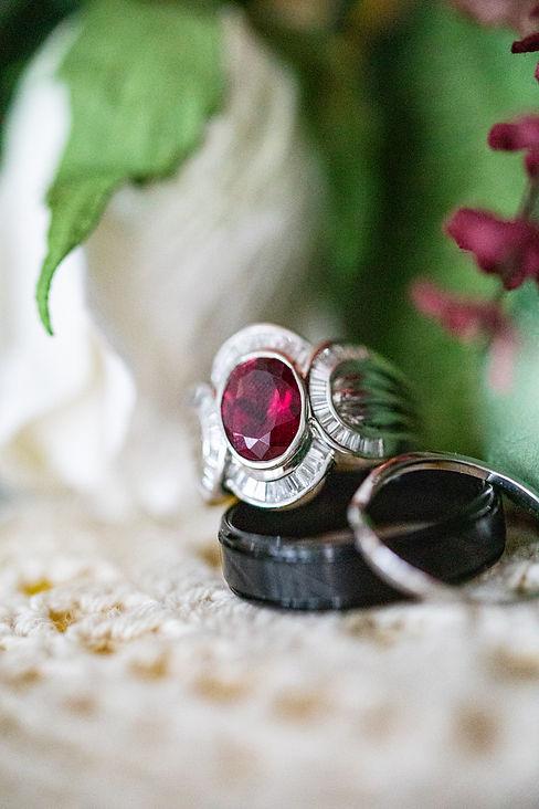 Macro Close up Rings Ruby Wedding.jpg