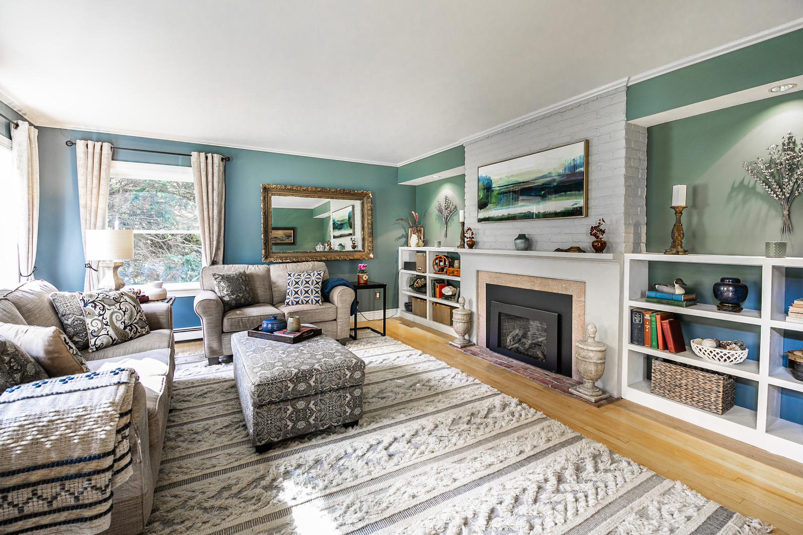 Vermont Real Estate Photography