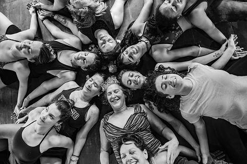 Women's Empowerment Circle Bali