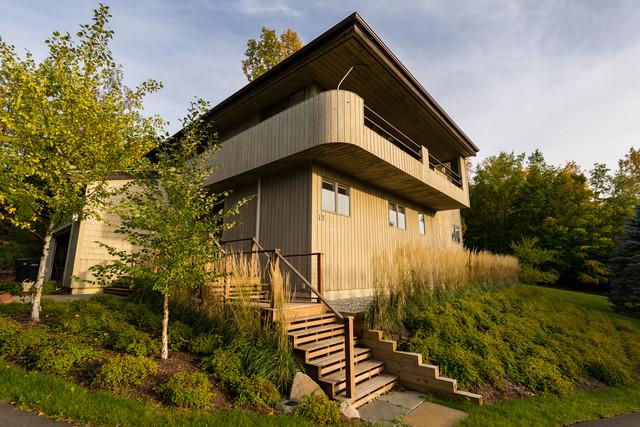 Architectural Photography Burlington Vermont