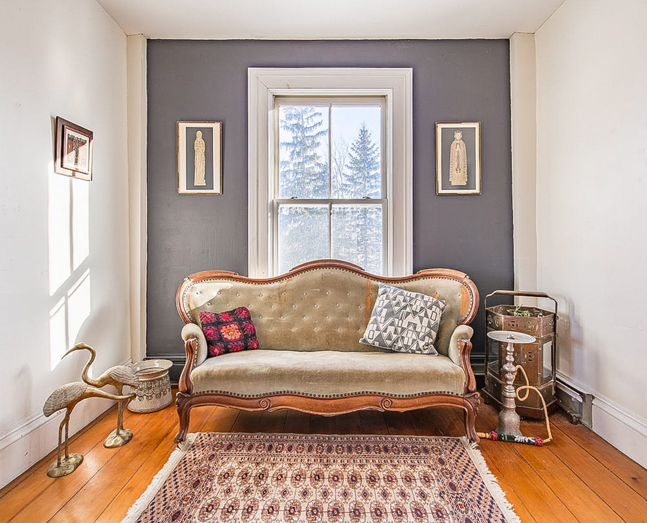 Historic Real Estate New England