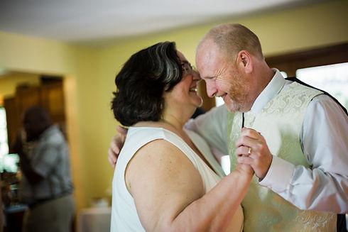 Intimate Wedding Vermont