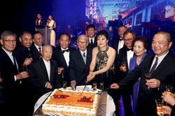 Macao city of Gastronomy Gala