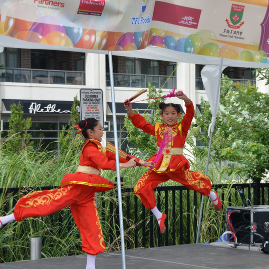 中國舞表演.JPG