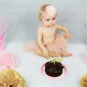 Alexis' Cake Smash