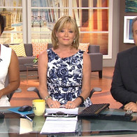 """""""Canada AM"""" (National Morning Show - CTV)"""