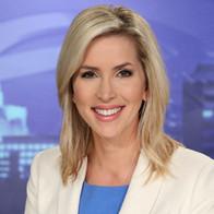 Ashley Rowe News Anchor CTV News and Eye Witness News