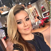 "Melissa Grello Of CTV's ""The Social"""