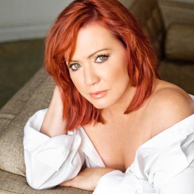 Head shots for actress Tatiana Turner