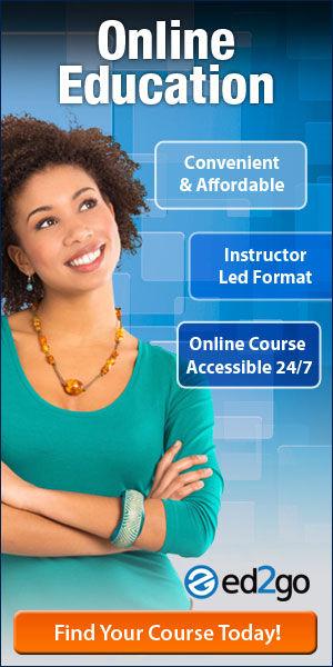 Online ED2GO Courses