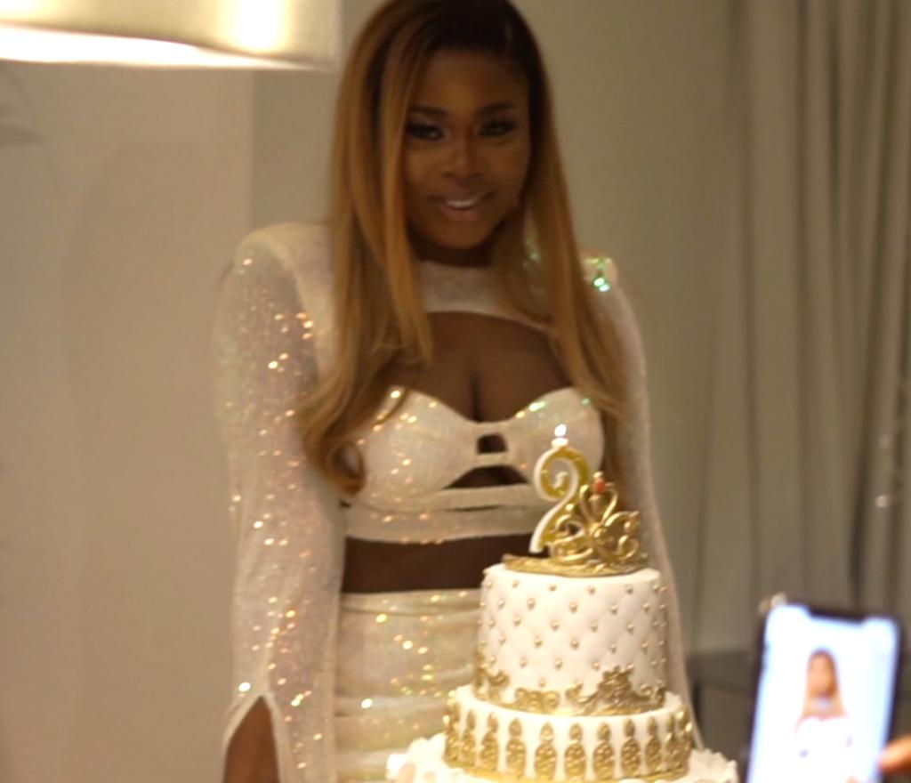 Birthday Event Videography