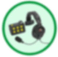 ProCom X12 Headset System