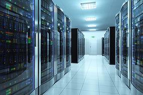OuterNet Website, Server Hosting & Colocation