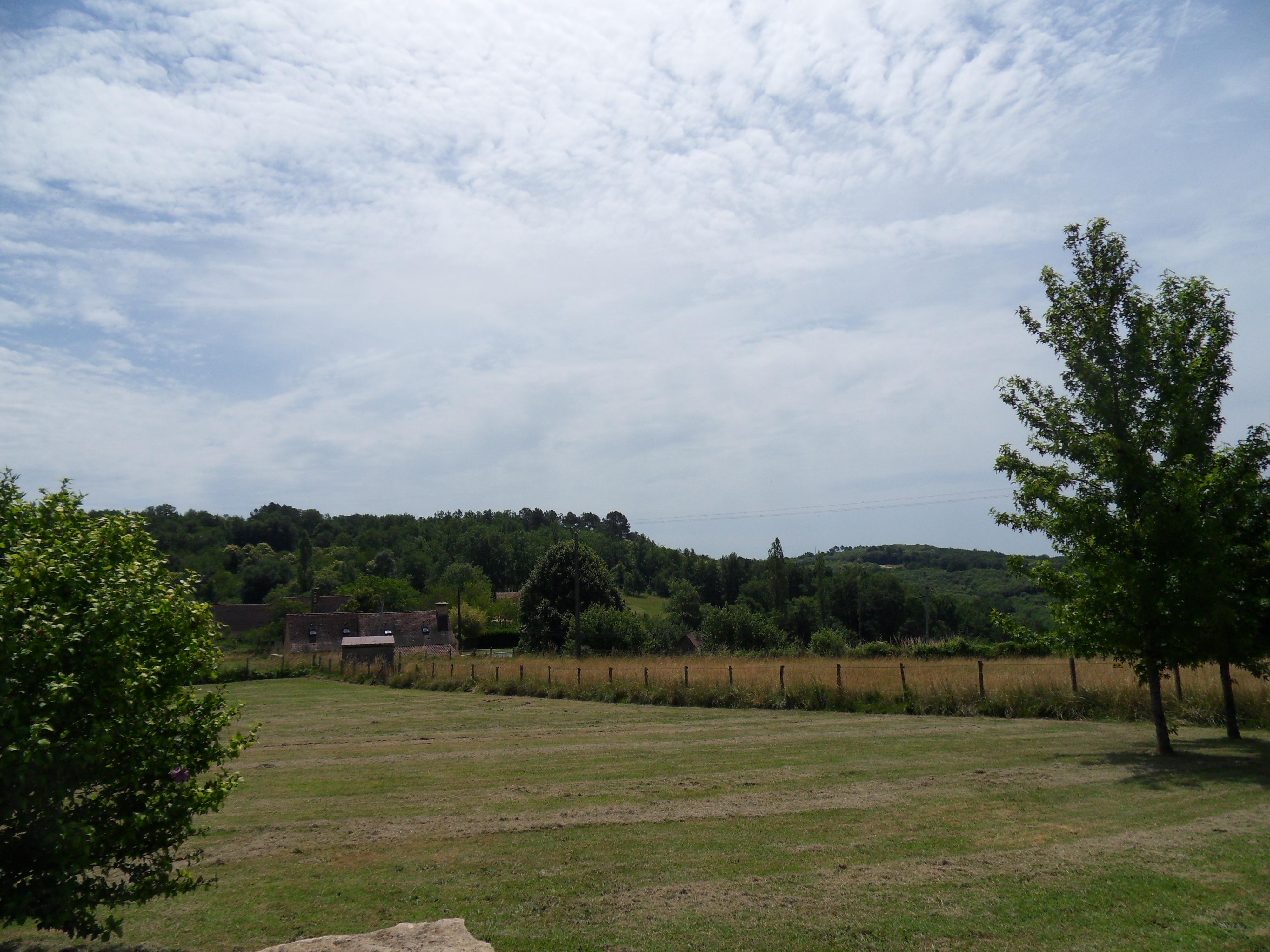 La vue sur le vallon©v.legens