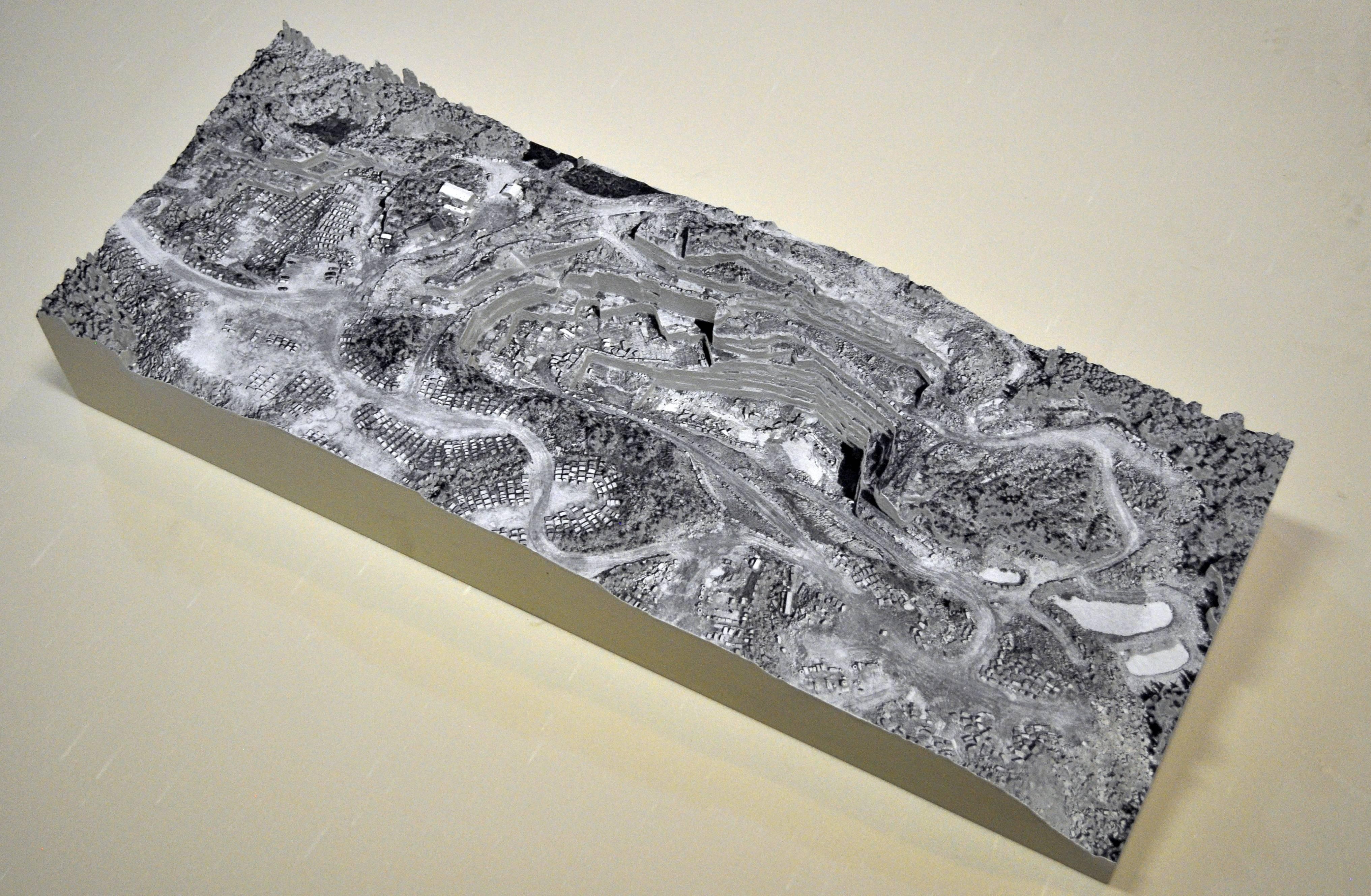 Spectacular Quarry