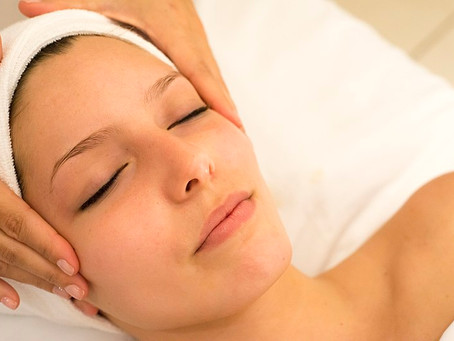 Facials to Fight the Winter Woes