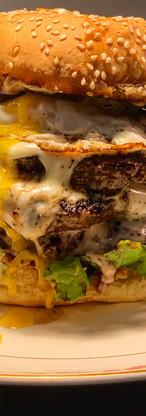 3x burger