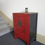 Möbel aus China (ca. 1820)