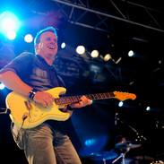 Phil Holmes Live
