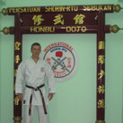 Markus Trink (Karate)