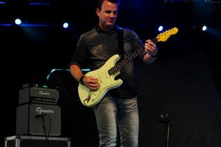 Phil Live at Schupfart Festival