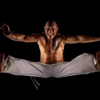 Kampfsportprofi Benj Lee
