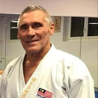 Philipp Schleucher (Karate)