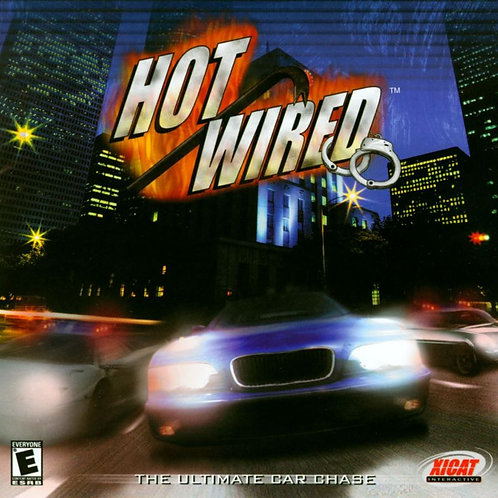 I Know You Know (PC Soundtrack Hotwired)