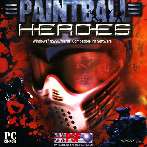 Paintball Heroes Theme Song