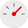 white clock icon with red hands.png