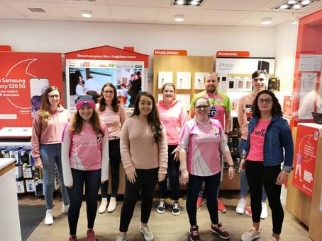 Livies Pink Friday Fundraiser