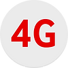 red 4G in white circle icon.png