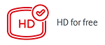 red HD icon