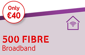 Vodafone 500Mbps Fibre broadband pricing graphic.png
