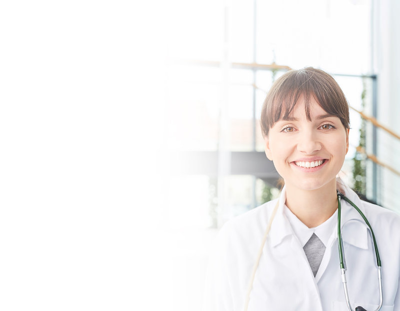 Locum or freelance provider