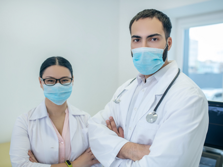 Clinician Burnout and Gender: Which Suffers More?