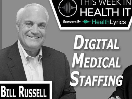 Podcast: Manoj Jhaveri on Creating Win-Win for Physician Staffing