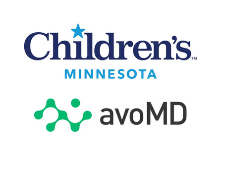 Children's Minnesota Partners With avoMD to Digitize Evidence-Based Clinical Care