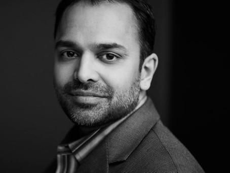Hyr Medical's CEO Shares Origin Story with Partner BioEnterprise