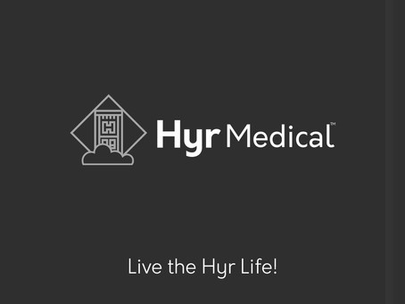 Cleveland Health-Tech Startup, Hyr Medical, Continues to Fuel Growth in Healthcare Staffing Industry