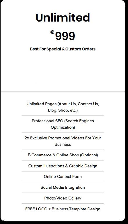 Creatify-Design-Pricing-&-Plans-Unlimite